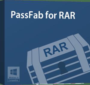 PassFab RAR Crack