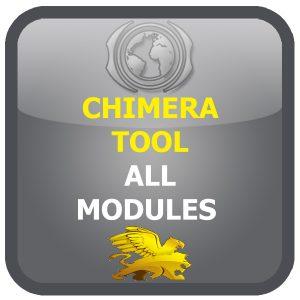 chimera tool logo