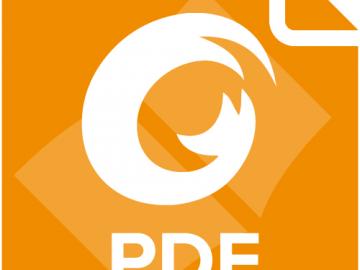foxit pdf editor portable crack