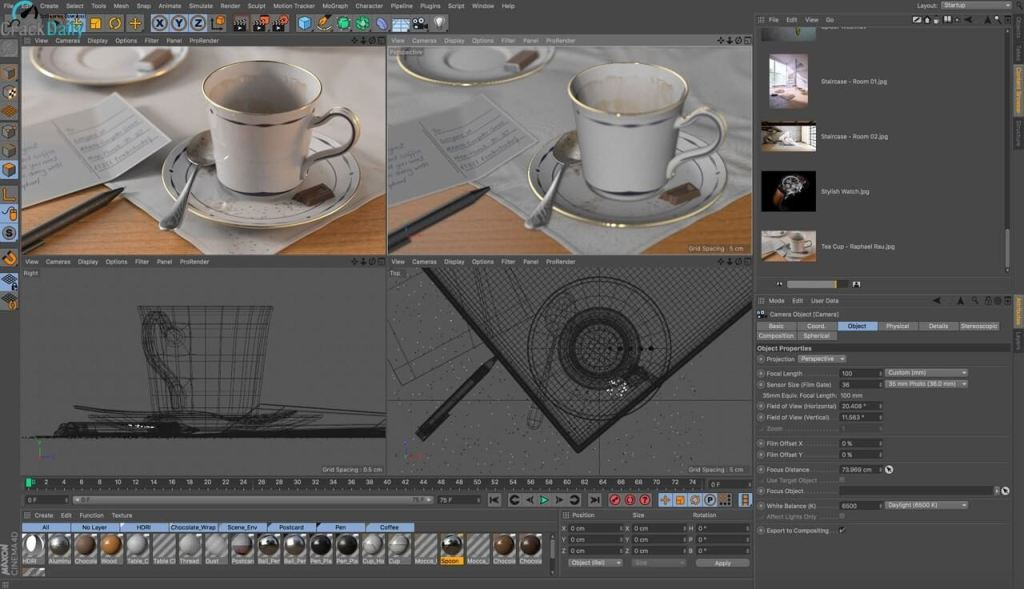 Maxon-CINEMA-4D-Studio-Crack-Download-Full