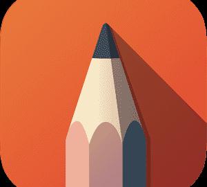 autodesk-sketchbook-android-logo