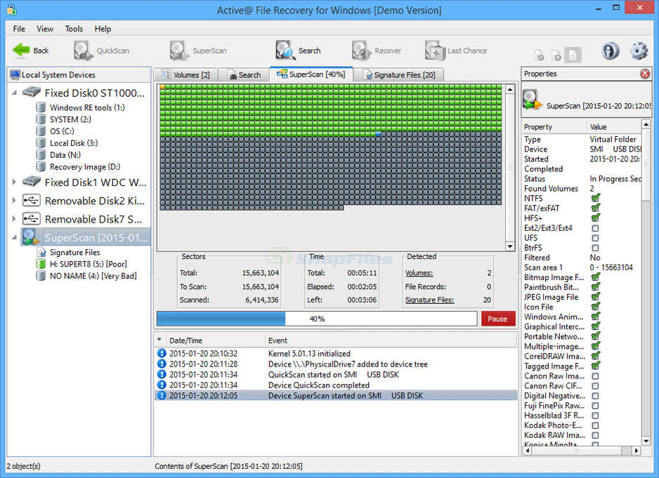 Partition Recovery Software Crack